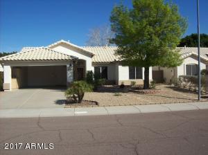 10854 W MANZANITA Drive, Peoria, AZ 85345