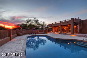 8255 E Yearling Twilight- Located in Happy Valley Ranch