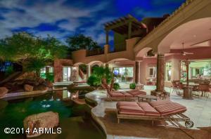 Property for sale at 28145 N 91st Street, Scottsdale,  AZ 85262