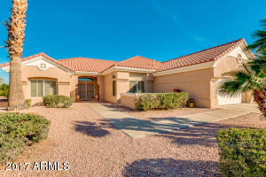 13804 W PARADA Drive, Sun City West, AZ 85375