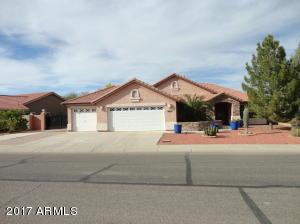 1614 E DAISY Street, Casa Grande, AZ 85122