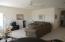 Huge upstairs game/tv/loft room