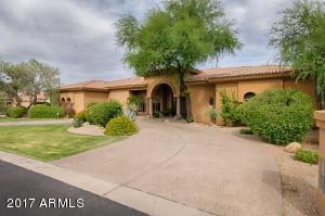 12910 E APPALOOSA Place, Scottsdale, AZ 85259