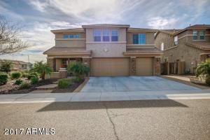 5221 W BUCKHORN Trail, Phoenix, AZ 85083