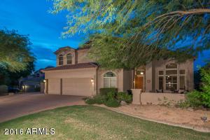 6936 E SADDLEBACK Circle, Mesa, AZ 85207