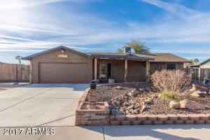 5833 W MONTE CRISTO Avenue, Glendale, AZ 85306