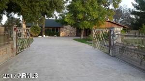 Property for sale at 1807 N Val Vista Drive, Mesa,  AZ 85213