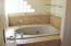 Master Bath - Jetted Tub