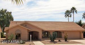 14227 W WHITE ROCK Drive, Sun City West, AZ 85375