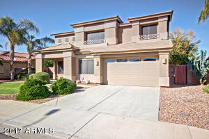Property for sale at 1444 E Locust Drive, Chandler,  AZ 85286
