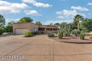 8111 N 65TH Street, Paradise Valley, AZ 85253