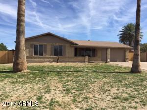 8607 S 18TH Street, Phoenix, AZ 85042