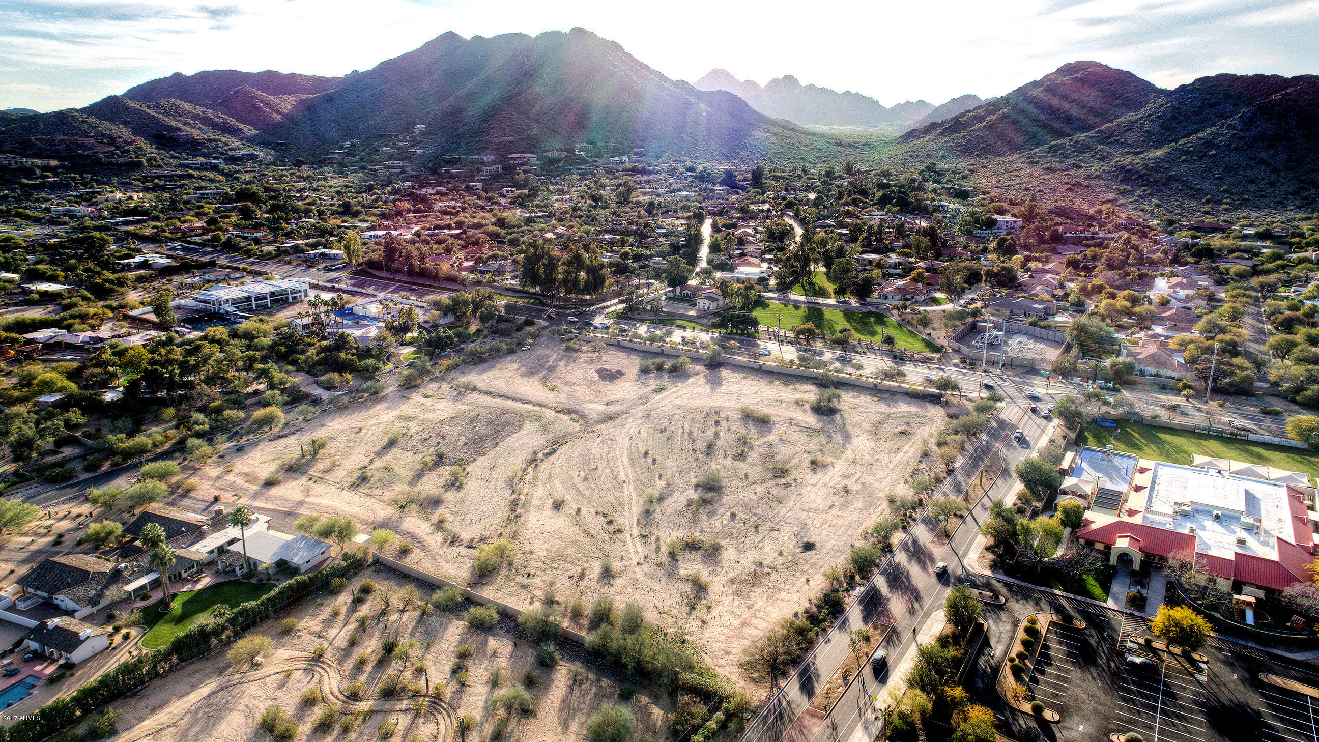 4801 E DOUBLETREE RANCH Road, one of homes for sale in Paradise Valley