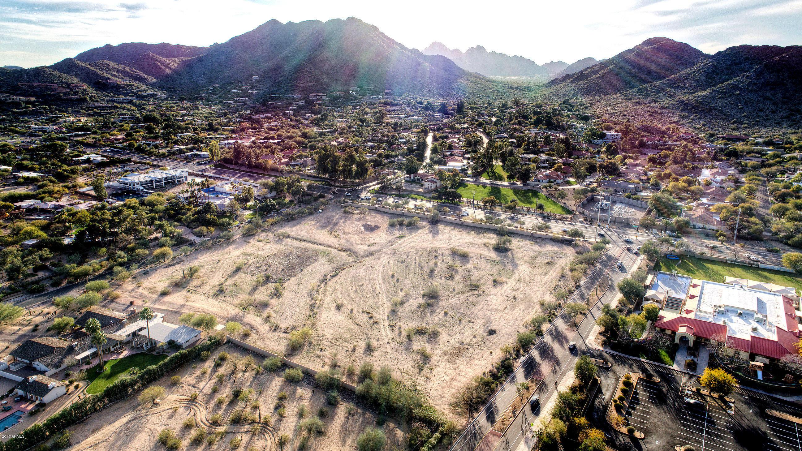 4801 E DOUBLETREE RANCH Road, Paradise Valley, Arizona