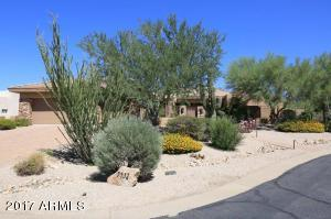 9432 E CASITAS DEL RIO Drive, Scottsdale, AZ 85255