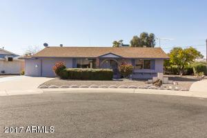 12020 N HACIENDA Drive, Sun City, AZ 85351