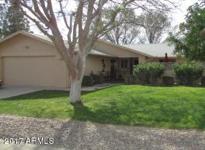 12527 W ASHWOOD Drive, Sun City West, AZ 85375