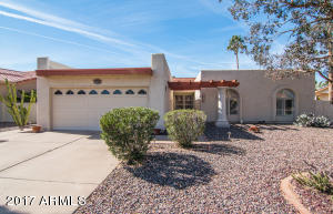 25814 S HOLLYGREEN Drive, Sun Lakes, AZ 85248