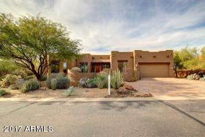 5458 E WOODSTOCK Road, Cave Creek, AZ 85331