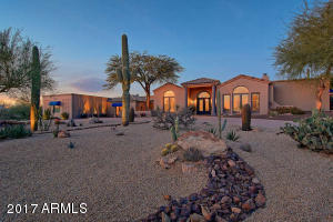 9384 E CALLE DE LAS BRISAS, Scottsdale, AZ 85255