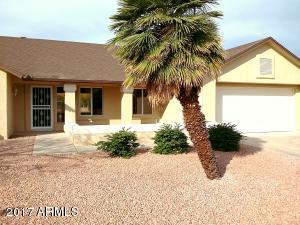 21602 N 137TH Drive, Sun City West, AZ 85375