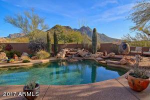 11453 E DE LA O Road, Scottsdale, AZ 85255