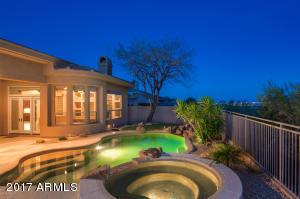 10654 E FIRETHORN Drive, Scottsdale, AZ 85255