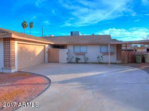 4507 W MARLETTE Avenue, Glendale, AZ 85301