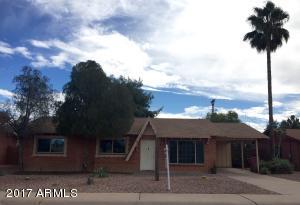 8449 E Rancho Vista  Drive Scottsdale, AZ 85251