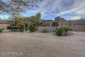 6111 N Camelback Manor Drive, Paradise Valley, AZ 85253