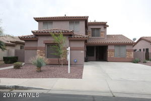 Property for sale at 1373 E Geronimo Street, Chandler,  AZ 85225