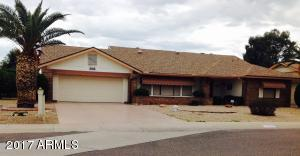 14231 W SUMMERSTAR Drive, Sun City West, AZ 85375
