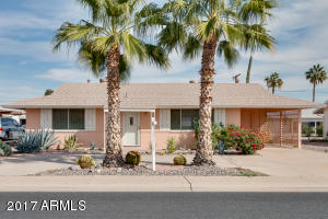 11815 N 107TH Avenue, Sun City, AZ 85351