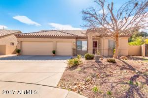 5435 W KAREN Drive, Glendale, AZ 85308