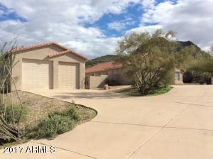 3337 W WANDER Road, New River, AZ 85087