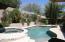 Shasta heated pool and spa
