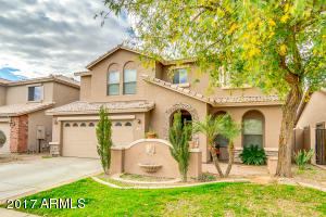 21201 E VIA DEL RANCHO, Queen Creek, AZ 85142