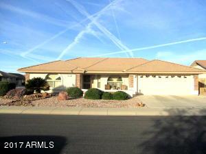 2648 S COPPERWOOD, Mesa, AZ 85209