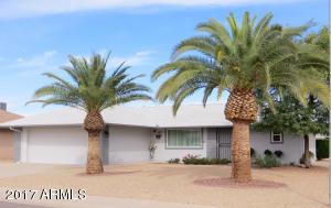 12326 W FOXFIRE Drive, Sun City West, AZ 85375