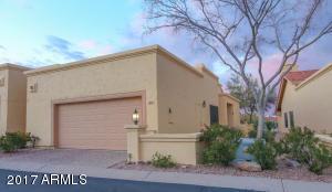 16724 E GUNSIGHT Drive, 117, Fountain Hills, AZ 85268