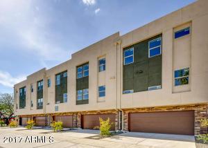 820 N 8th Avenue, 23, Phoenix, AZ 85007