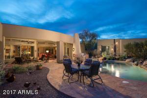 8134 E FOOTHILLS Drive, Scottsdale, AZ 85255