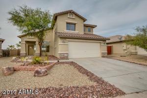 2264 S 259TH Avenue, Buckeye, AZ 85326