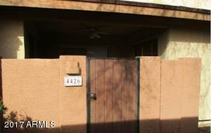 4426 W PALMAIRE Avenue, Glendale, AZ 85301