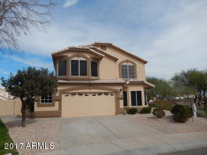 Property for sale at 856 E Geronimo Court, Chandler,  AZ 85225