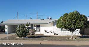 10908 W ALABAMA Avenue, Sun City, AZ 85351