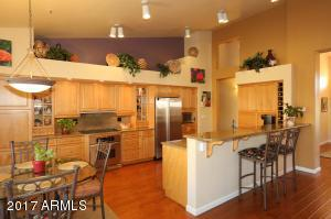 ENTIRE KITCHEN WAS REMODELED AND RECONFIGURED IN 2014