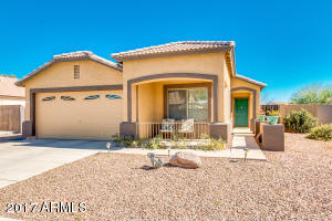 23533 S 223RD Way, Queen Creek, AZ 85142