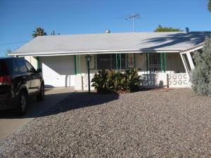 10302 W EL RANCHO Drive, Sun City, AZ 85351