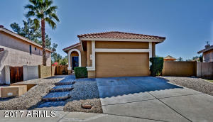 7501 W KRISTAL Way, Glendale, AZ 85308